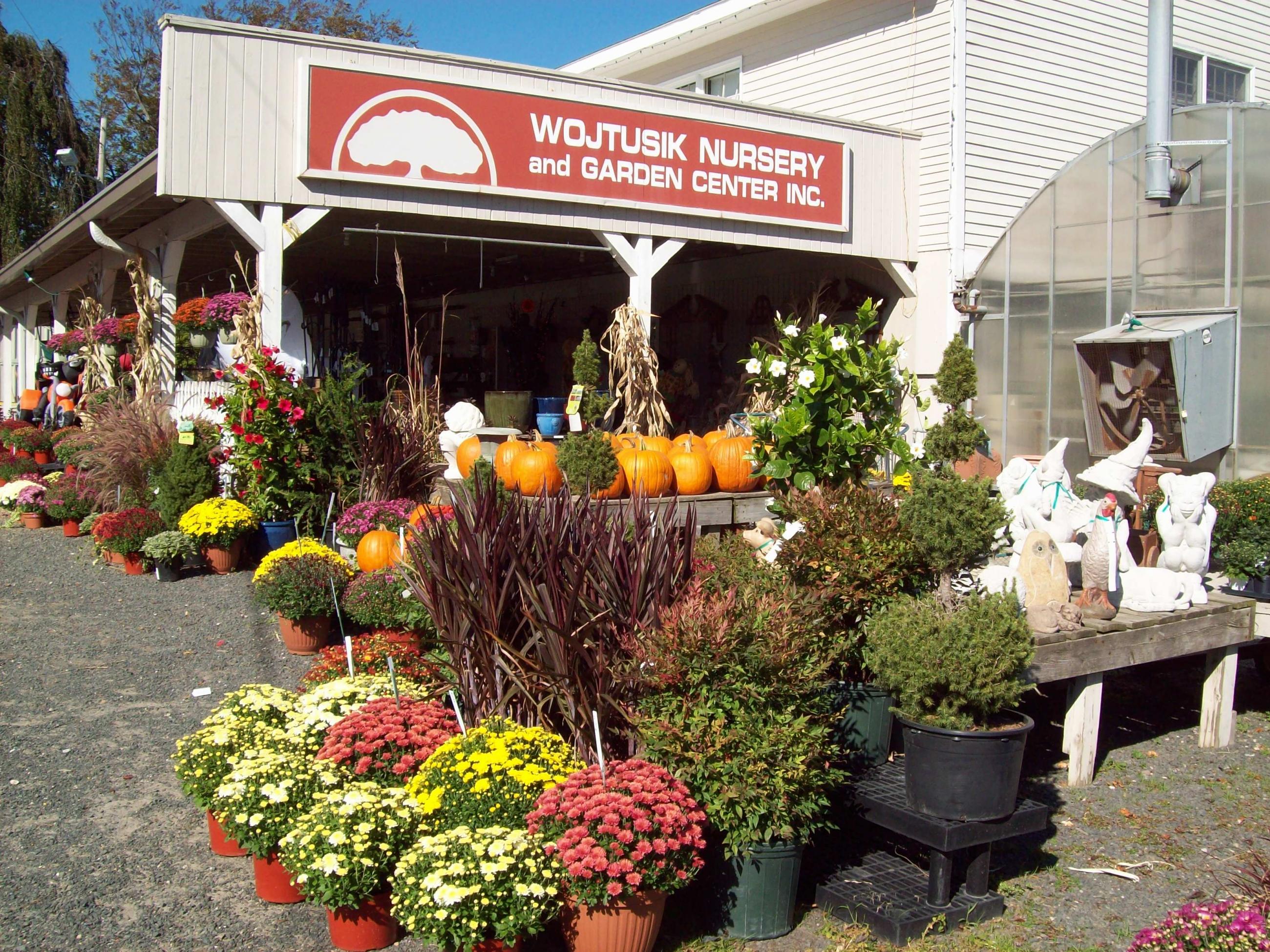Home Wojtusik Garden Center Landscaping
